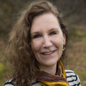 head shot of Ellen Windemuth