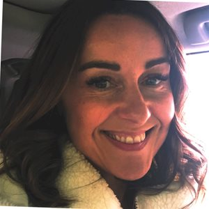 head shot of Jane Rimer