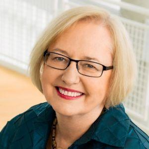 Rita Mullin