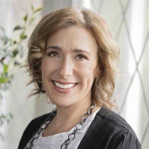 head shot of Jane Latman