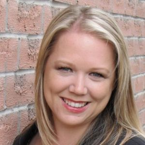 Tiffany Carver