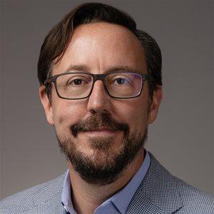head shot of Michael Ouweleen