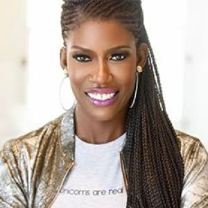 head shot of Bozoma Saint John