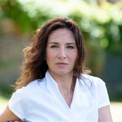head shot of Carlotta Rossi Spencer