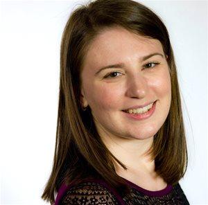 head shot of Rachel Brenner