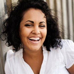 head shot of Tamara Mariam Dawit
