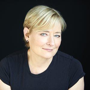 head shot of Kari Skogland
