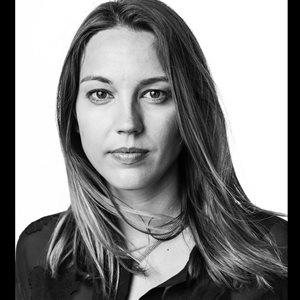 head shot of Nicole Emanuele