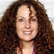 head shot of Jill Burkhart