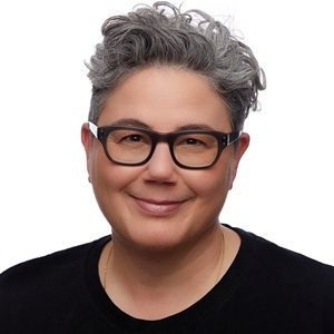 Sarah Fowlie