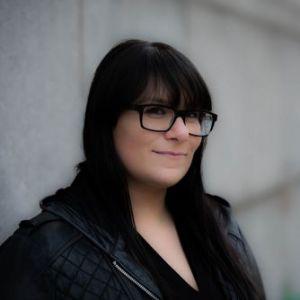 head shot of Marisa Weinstein