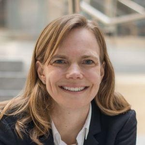 Janet Bannister