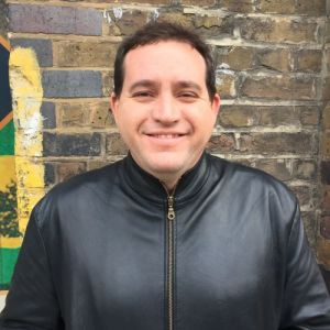 Gustavo Gontijo
