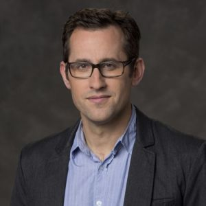 Nicholas Wootton