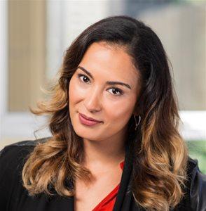 head shot of Erica Diaz-Gant