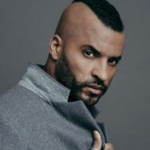 head shot of Ricky Whittle