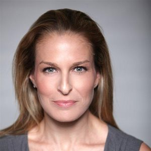 head shot of Danna Stern