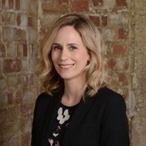 Lisa Fahrenholt