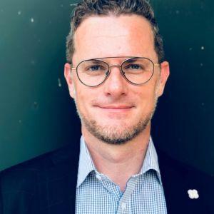 Alastair McKinnon