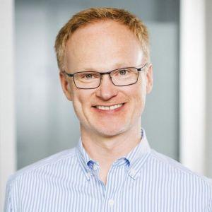 Axel Schwan