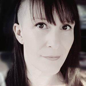 head shot of Monique Hurteau, MBA