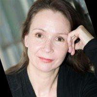 head shot of Tanya Gough