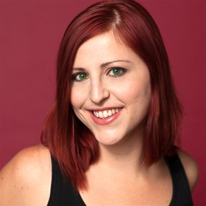 head shot of Emily Schooley