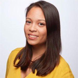 head shot of Maritza Chong-Qui