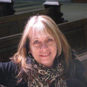 head shot of Carla Bridgewater
