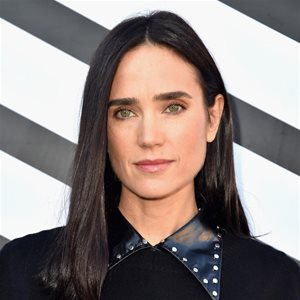 head shot of Jennifer Connelly