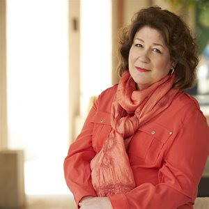 head shot of Margo Martindale