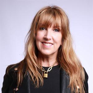 head shot of Karen K. Miller