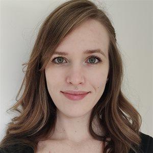 head shot of Harriet Allen