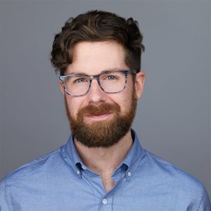 head shot of Andrew Jeffrey