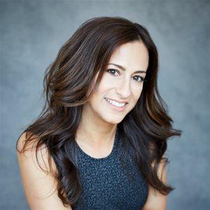 head shot of Jennifer Caserta