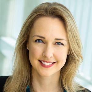 head shot of Julie Neimat