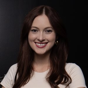 head shot of Sarah Willson