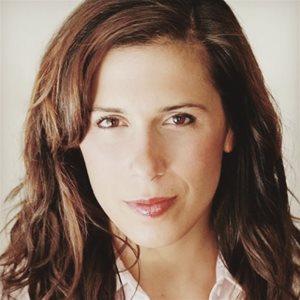head shot of Crystal Bourbeau
