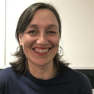 head shot of Kate Fitzpatrick
